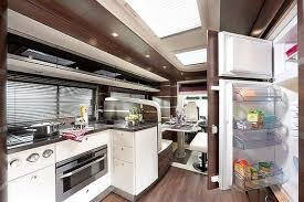 Extremely Modern Fifth Wheel Interior RV Lifestyle Recherche Google Luxury 5th