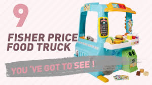 Fisher Price Food Truck // New & Popular 2017 - YouTube Fisherprice Press N Go Monster Truck Green Toysrus Smallest Super Duty Ever Introduces Lifelike Toy Vintage Fisher Price Husky Helpers Dump Wguys Scoop 302 Little People Planes Cars Trucks And Trains Boy Amazoncom Hero World Rescue Heroes Fire With Ride On Toys Servin Up Fun Food Youtube The Helper Cement Mixer From In The Early Die Cast Vehicle Blaze New Free Wheelies All About Ritchie Brothers