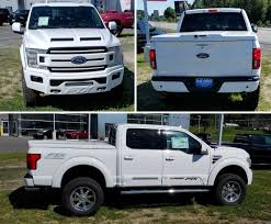 Lifted Trucks For Sale In PA | Ray Price Mt. Pocono Ford
