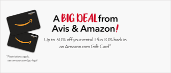Car Rentals From Avis, Book Online Now & Save | Avis Car ... Advantage Rental Car Promo Code Juan Pollo Chino Earn Amazon Gift Cards With Avis Car Rentals Gate To Offers Free Days Promotion Through February 20 Prices Bredemann Toyota Park Ridge Learn From Great Design Hire Tom Kenny Ssid Discount Coupon Codes For Avis Enterprise Rental Coupon Codes Coupons Shoe Carnival Mayaguez Cheapest Last Minute Rentals Naturaliser Shoes Singapore 2018 Niagara Fall Coupons Nittany