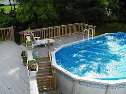 Above Ground Pool Deck Images by Pool Deck Designs For Above Ground Pools U2014 Amazing Swimming Pool