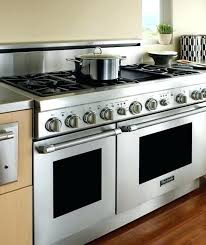 Gas Stove Top With Grill And Griddle Gas Ranges With Grill And Griddle Ovens Cooktops Pre
