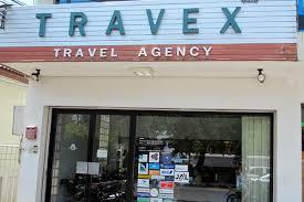 Travex Travel Agency Chiang Mai
