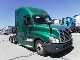 100 Cheap Semi Trucks For Sale 2014 Freightliner Cascadia Sleeper Truck Elizabeth