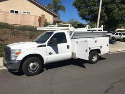 Utility Truck - Service Trucks For Sale On CommercialTruckTrader.com 2007 Gmc Topkick C4500 Enclosed Boxcube Utility Truck With Power Dee Zee Standard Single Lid Poly Chest Tool Box Delta 3258 In Long Steel Portable Lockdown Hopper Utility Truck Box For Srw Pickup 1183 Sold Youtube Sb Beds For Sale Frame Cm 2006 Chevy Express Work Truck14ft Utilimaster Body Loaded Black 313x10 Diamond Toolbox 2008 Truck Body Fiberglass Cap 8 Box Hessney Auction Co Highway Products Inc Alinum Accsories Removal Of Old And Installation Flatbed Bison Fleet Cool Great Ford E350 Super Duty Dually 2010 Nissan Ud 2000 20ft Commercial Stk Aah80046 24990