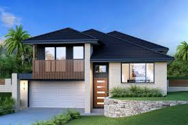 100 Bi Level Houses Small Home Designs The Split House Plans Design
