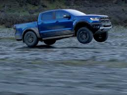 Here's How Many New Ranger Trucks Ford Needs To Sell To Retake The ...
