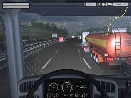 100 Euro Truck Simulator Cheats Screenshots Hooked Gamers
