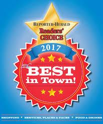 Schmidt Custom Floors Loveland Co by Best In Town Readers U0027 Choice 2017 By Prairie Mountain Media Issuu