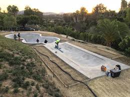 100 The House Skate Park MEET THE SKATE PARK DESIGNER TURNING BACKYARDS INTO PERFECT