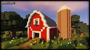 Minecraft - Barn & Silo Tutorial! - YouTube Red Barn With Silo In Midwest Stock Photo Image 50671074 Symbol Vector 578359093 Shutterstock Barn And Silo Interactimages 147460231 Cows In Front Of A Red On Farm North Arcadia Mountain Glen Farm Journal Repurpose Our Cute Free Clip Art Series Bustleburg Studios Click Gallery Us National Park Service Toys Stuff Marx Wisconsin Kenosha County With White Trim Stone Foundation Vintage White Fence 64550176