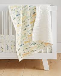130 Best Winne The Pooh by Disney Baby Winnie The Pooh Quilted Blanket In Organic Cotton