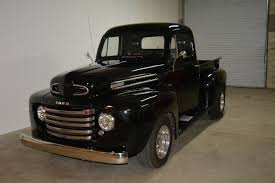 1950 Ford F1 Pickup Truck F150 Hotrod 51 52 53 54 1951 Ford F3 Flatbed Truck No Chop Coupe 1949 1950 Ford T Pickup Car And Trucks Archives Classictrucksnet For Sale Classiccarscom Cc698682 F1 Custom Pick Up Cummins Powered Custom Sale Short Bed Truck Used In Pickup 579px Image 11 Cc1054756 Cc1121499 Berlin Motors