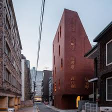 100 South Korea Houses Nine N Houses That Stand Out In Their Crowded Neighbourhoods