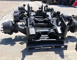 100 Trucks And Parts Of Tampa Dump Truck SteerLift Axles Ben Truck