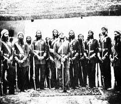 Britains Most Decorated Soldier Ever by Battle Of Saragarhi Where 21 Sikh Soldiers Killed 600 Afghans In