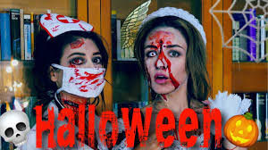 Stefon Snl Halloween Youtube by Halloween Challenge Mit Regina I Call Of Beauty With Loop