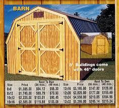 the barn lot muncie new castle richmond amish built portable