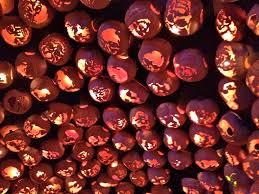 Great Pumpkin Blaze Van Cortlandt Manor by The Great Jack O U0027lantern Blaze