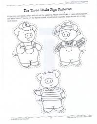 Coloriage Les Trois Petit Cochons Neuf Awesome Coloring Page 17 09