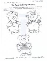 5 Coloriage Les 3 Petit Cochons 31551 Rafa Examples