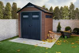Rubbermaid Storage Shed Accessories Canada by Fusion 757 Keter