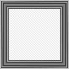 PSD 14 PNG Light And Dark Picture Frames Images With Transparent Background
