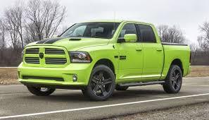 100 Ram Truck Reviews 2020 Dodge 1500 2018 Exterior And Interior Review