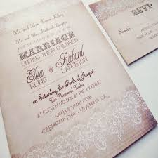 nice 7 affordable wedding invitation packages