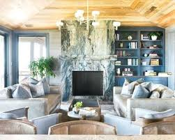 Houzz Fireplace Contemporary Ideas For Walls