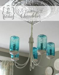 jar chandelier sytyc onekriegerchick