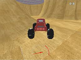 100 3d Monster Truck Games Park 3D By Bullsharkgames