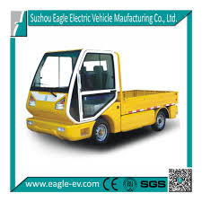 Electric Truck,Industrial Truck,Mini Truck Car,With Cab 2.0 Tons ...