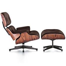 Eames Style Lounge Chair & Ottoman-Brown | Worldmoderndesign.com The Anatomy Of An Eames Lounge Chair The Society Pages Iconic Eames Lounge And Ottoman Living Edge Designer Replica Chair Ottoman Xl Fibre Glass Chair Shock Mount Replacement Instruction Youtube 100 Italian Genuine Black Leather Lcm Replica Fniture Tables Chairs On Carousell 1950s 2nd Generation Rosewood Van Der Most Modern Molded Plywood Repair Herman Miller Eames Molded Sold 1960s Herman Miller 670 Lounge Broken Due To Failure Vitra