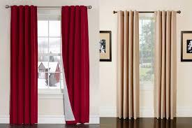 Sound Dampening Curtains Toronto by Studio Curtains Interior Design