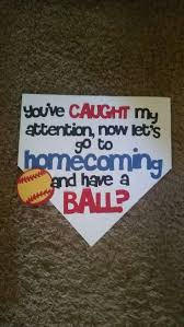 The 25 Best Homecoming Proposal Ideas On Pinterest