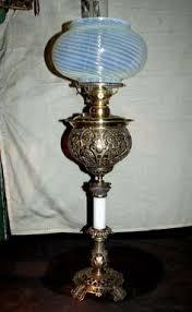 antique kerosene ls value complete kerosene and oil ls