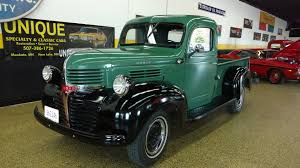 100 1946 Dodge Truck Pickup For Sale 67731 MCG