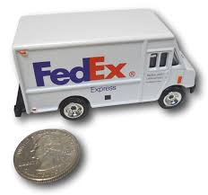 100 Fedex Ground Trucks For Sale Amazoncom FedEx Express Delivery Truck Toys Games