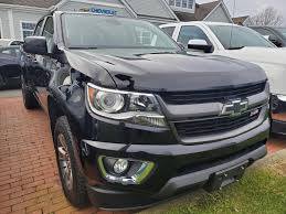 100 Used Colorado Trucks For Sale Southampton Chevrolet Vehicles For