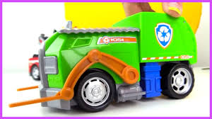Paw Patrol Games - TRASH TRUCK! Rocky Toy Unboxing Demo! - Bburago ... Kids Garbage Truck Videos Trucks Accsories And City Cleaner Mini Action Series Brands Learn For Children Babies Toddlers Of Toy Air Pump Products Www L Tons Fun Lets Play Garbage Trash Can Toys Green Recycling Dickie Blippi Youtube Video Teaching Colors Learning Unlock Pictures Binkie Tv Numbers Bruder Mack Vs Btat Driven Toddler Toy Lovely For Toys