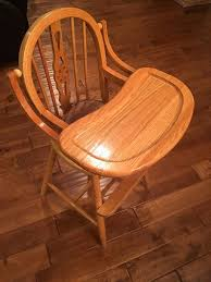 Amish High Chair Built Fiddle Back High Chair Amish High Chair ... Amish Made High Chairs In Lancaster County Pa Snyders Fniture Finch Tide Collection Sheaf Highchair Direct Back Rocking Chair Modernist In The 3 Best Available The Market Nursery Gliderz Baby Wood Sunrise Hastac 2011 Plywood Wooden Thing Childs Acorn Peaceful Valley Ash Fanback Porch Rocker From Dutchcrafters Hickory Outdoor Cabinfield Arihome Unfinished Patio Chair801736