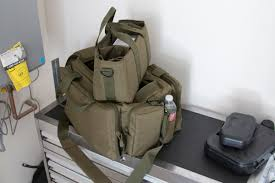 Oakley Kitchen Sink Backpack Camo by Police Gear Elite Range Bag