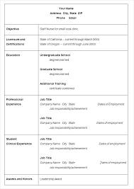 Civil Engineer Resume Format Free Download Pdf Downloads Simple Nursing Template For Mac