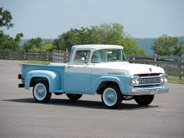 RM Sotheby's - 1958 Ford F-100 Custom Cab Pickup | Hershey 2014 Frankenford 1960 Ford F100 With A Caterpillar Diesel Engine Swap File46 Pickup Auto Classique Saberrydevalleyfield 11 1933 Youtube 1943 Truck Mainan Game Di Carousell Cadian Ww2 Military Model F15a Cmp Approx 2522959 Rm Sothebys 1940 Ton The Dingman Collection National Museum Renovating Home Front Fire Truck Autolirate 1 12 Ton Richmond Kansas Gpa Seep 21943 Of The American Gi Ford Truck Pickup Pick Up 1942 1944 1945 1946 1947 46 Used Cars Trucks Oracle Serving Tucson Az