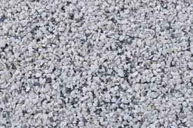 What Is White Marble Mulch Using In The Garden