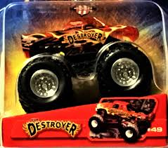 Amazon.com: Hot Wheels 2006 Monster Jam X-Raycers #49 Destroyer 1:64 ... Halloween Special Transformer Monster Truck Flying Destroyer Hot Wheels Jam Vehicle Walmartcom Allmonstercom News Photos Videos More Living With A Lifestyle Top Stories The Straits Times New Orleans 2000 Trucks Wiki Fandom Powered By Wikia Mike Mackenzies Awesome Metal Mulisha Replica Readers Ride Rc Cookie Of Sesame Street Muppet Road Na Krsou Eso Evento Show Otro Tonka Unloader And Flame Big Mighty Truck Stunts Video Kids Youtube Discount Tickets Coming To Tacoma Dome In