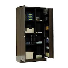 Edsal Economical Storage Cabinets by Storage Cabinets At Office Depot Officemax