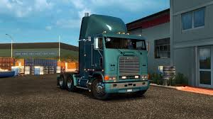 FREIGHTLINER FLB V2.0.1 EDIT BY HARVEN 1.30.X TRUCK MOD - ETS2 Mod Truck Trailer Transport Express Freight Logistic Diesel Mack Freightliner Argosy Reworked V30 128 130 Ets2 Mods Euro Short Wheelbase 1979 Freightliner Cabover Trucks Mt Vernon Wa Truck Inventory Northwest Semi Stock Photos Inspiration Revealed As The First Licensed Pin By Ray Leavings On Old School Trucking Pinterest Classic Trucks Truckfax Olskool White Fine Antique Sales Vignette Cars Ideas Boiqinfo Coe Tribute The Only Old School Guide Youll Ever Need Great Looking Sckool