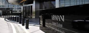100 The Armani Hotel Dubai Leading Chinese Travel Site Ctrip Awards Chinese Preferred